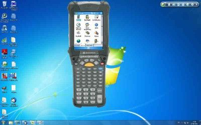 Remote Control Of Windows Ce Mobile 183 Wisemo A S